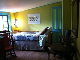 1 bedroom Farmhouse Barn with Internet Access in Stockbridge - Stockbridge vacation rentals