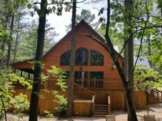 Time Well Wasted Luxury Cabin near Broken Bow Lake - Broken Bow vacation rentals