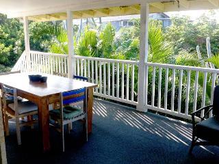 Artist's Home: Paradise Near Kona - Kailua-Kona vacation rentals