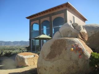 Gorgeous Bungalow with Internet Access and A/C - Valle de Guadalupe vacation rentals