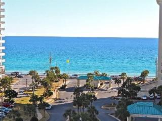 Seascape 2201: 3 BDRM Gulf-Front! New Low Rates! - Destin vacation rentals
