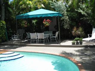 Nice Bed and Breakfast with Internet Access and A/C - Key West vacation rentals
