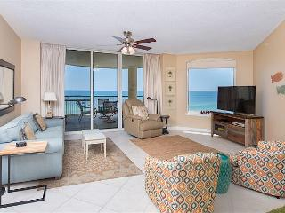 Beach Colony Resort Gulf-Front Condo – Breathtaking Views! - Pensacola vacation rentals