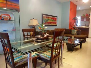 """""""BRISAS DEL CARIBE"""" -2 br PH in ALIZES, COCO BEACH - Playa del Carmen vacation rentals"""