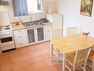 2 - Modern apartment with garden, 80m from a beach - Vinisce vacation rentals