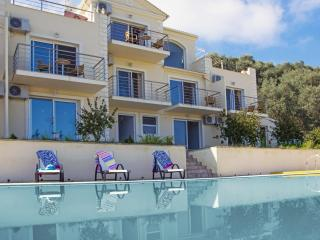 1 bedroom Condo with Deck in Messonghi - Messonghi vacation rentals