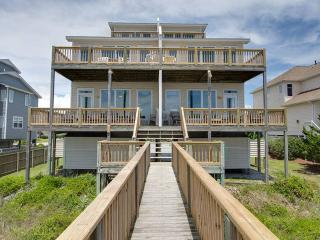 Nice 3 bedroom House in Emerald Isle - Emerald Isle vacation rentals