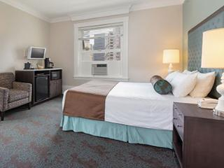 Worldmark San Francisco 1Bd sleeps 4 Resort - San Francisco vacation rentals