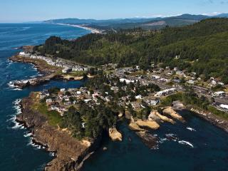 Whale Pointe Ocean Front Condos - Whale Watching - Depoe Bay vacation rentals