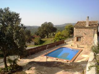 Fustagueras, a small rural paradise - Vallferosa vacation rentals