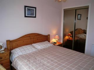 2 bedroom Cottage with Internet Access in Prestwick - Prestwick vacation rentals
