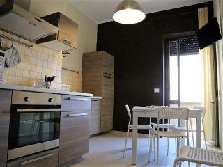 Condo Small pets-in-Puglia-Salento-in-a-Hi-close-Pescoluse-trilocale-Grecale-CVR852 - Salve vacation rentals