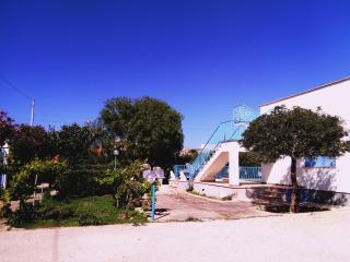 Bright 3 bedroom Marausa Villa with A/C - Marausa vacation rentals