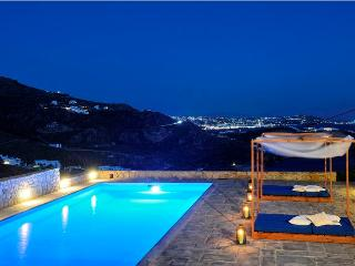 Beautiful 5 bedroom Villa in Agios Ioannis - Agios Ioannis vacation rentals