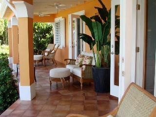 Bright 4 bedroom Villa in Long Bay - Long Bay vacation rentals