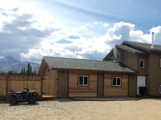 Denali Park Cozy Mom in law Unit. Sleeps 2-6 WIFI - Denali National Park and Preserve vacation rentals