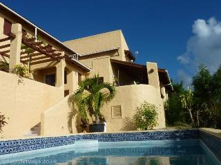 3 bedroom Villa with Internet Access in Dickenson Bay - Dickenson Bay vacation rentals