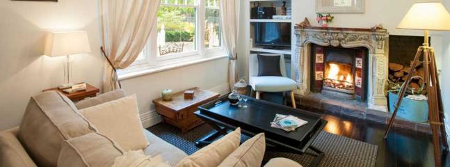 Gatehouse Cottage at Moulton Park Estate - Sassafras - Sassafras vacation rentals