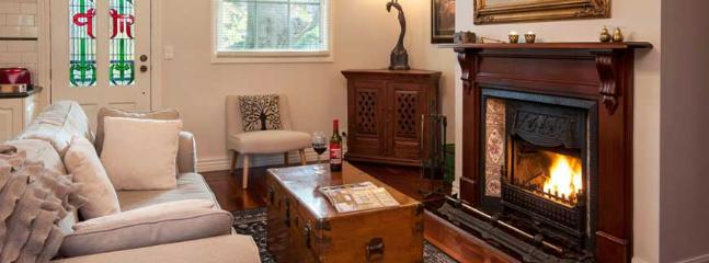 Keepers Cottage at Moulton Park Estate - Sassafras - Sassafras vacation rentals