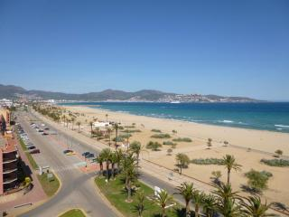 Nice Condo with Television and Balcony - Empuriabrava vacation rentals