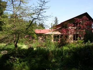 User Profile Image Eco Sanctuary on Salt Spring I - Salt Spring Island vacation rentals