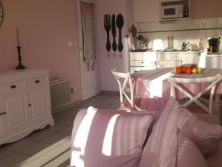 Nice Condo with Stereo and Towels Provided - Perpignan vacation rentals
