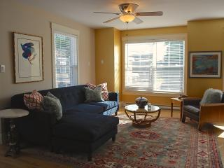Sunny and Bright Downtown Condo - Charlottetown vacation rentals