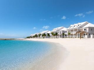 New 4bd Beachfront Villa, Pool, Marina, Clubhouse - Nassau vacation rentals