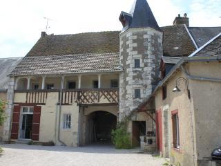Gite de groupe dans un relais de poste du 17e - Saint-Dyé-sur-Loire vacation rentals