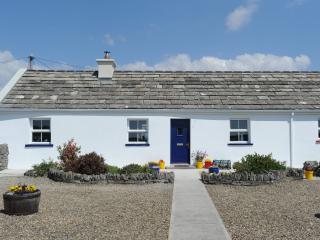 The Blue Stonecutters Cottage, Doolin - Doolin vacation rentals