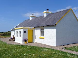 2 bedroom House with Parking in Doolin - Doolin vacation rentals