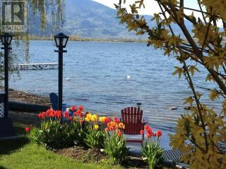 Lakefront Cottage in Wine Country, Osoyoos - Osoyoos vacation rentals