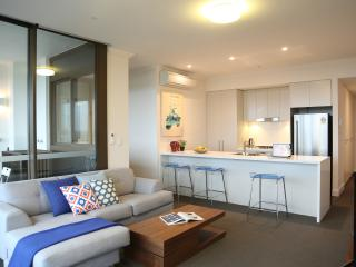 Deluxe two bedroom apartment at Olympic Park - Sydney Olympic Park vacation rentals