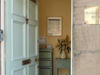 Peaseblossom House Alnwick Northumberland - Alnwick vacation rentals