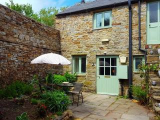 Beautiful Barn with Television and Microwave - Reeth vacation rentals