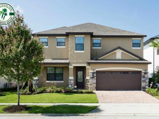 Official Reunion 6-Bedroom Superior Home (TV180T) - Kissimmee vacation rentals