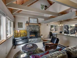 Well Appointed Tahoe Cottage Close to Town (MY78) - South Lake Tahoe vacation rentals
