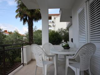 Three Bedroom Apartment Nono close to the Beach - Krk vacation rentals