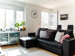 Top quality apartment in Munich - Munich vacation rentals