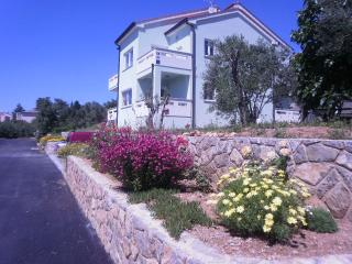 Apartment Alma 2 - Punat vacation rentals