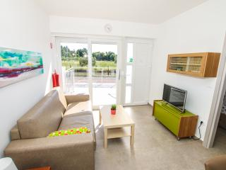 Apartment with pool (A7) - Funtana vacation rentals
