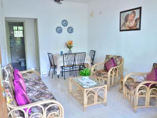 Zen Gardens Benaulim Goa Peaceful 3 bedroom villa - Benaulim vacation rentals