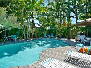 Tropical Luxury ~ Weekly Rental - Key West vacation rentals