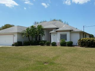 Nice House with Internet Access and A/C - Rotonda West vacation rentals