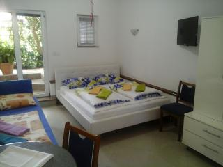 Apartment Moreta 2+1 - Biograd na Moru vacation rentals