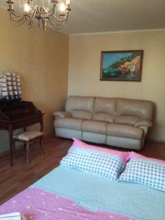 2 bedroom Apartment with Internet Access in Khabarovsk - Khabarovsk vacation rentals