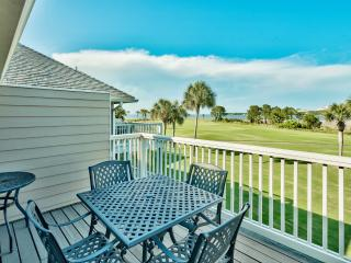 Cozy 1BR With Bay, Lake and Golf Course Views! - Miramar Beach vacation rentals