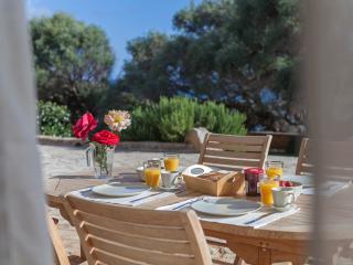 Messinia 2bd villas in dialiskari. Seaview. - Messini vacation rentals