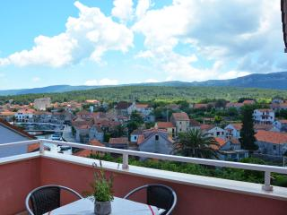 Sea View Apartman - Vrboska vacation rentals
