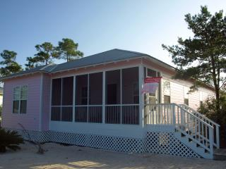 The Pink House - Charming Coastal Cottage - Gulf Shores vacation rentals